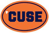 'Cuse Badge