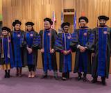 LL.M. Students 2018
