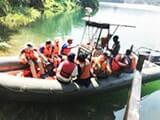 Rwanda environmental research