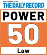 Power 50 logo