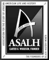 ASALH Logo