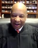 Judge Daniels