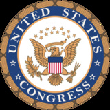 US GOV Congress