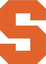Block S Orange