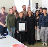 DLPP Zero Projects Award