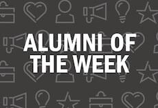 Alumni of Week