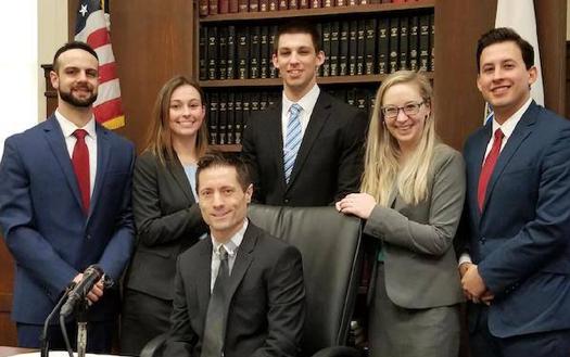AAJ_Trial_Team_Law_2018