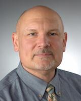 Michael Schwartz Portrait