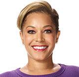 Headshot of Moderator Danielle Nottingham