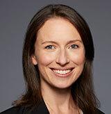 Headshot of speaker Melanie Frankel