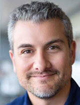 Headshot of Speaker Scott Herbst