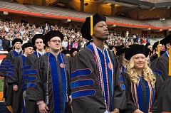 College of Law Commencement