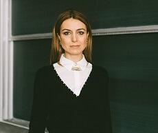Professor Fatma Sonmez Leopold photo
