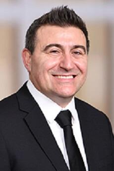 Professor Burak Kazaz photo