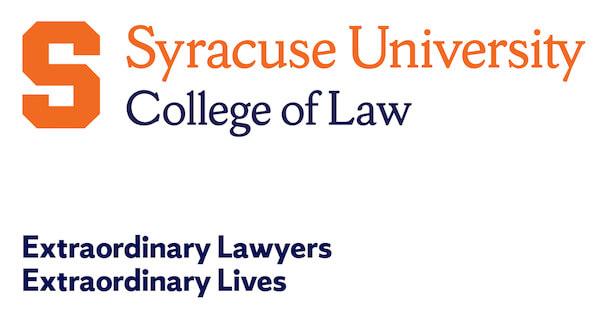 College of Law Extraordivary Lawyers Lockup