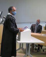 Judge Ramon Rivera