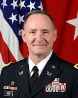 Lt Gen Charles Pede