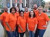 ECS Advising Team